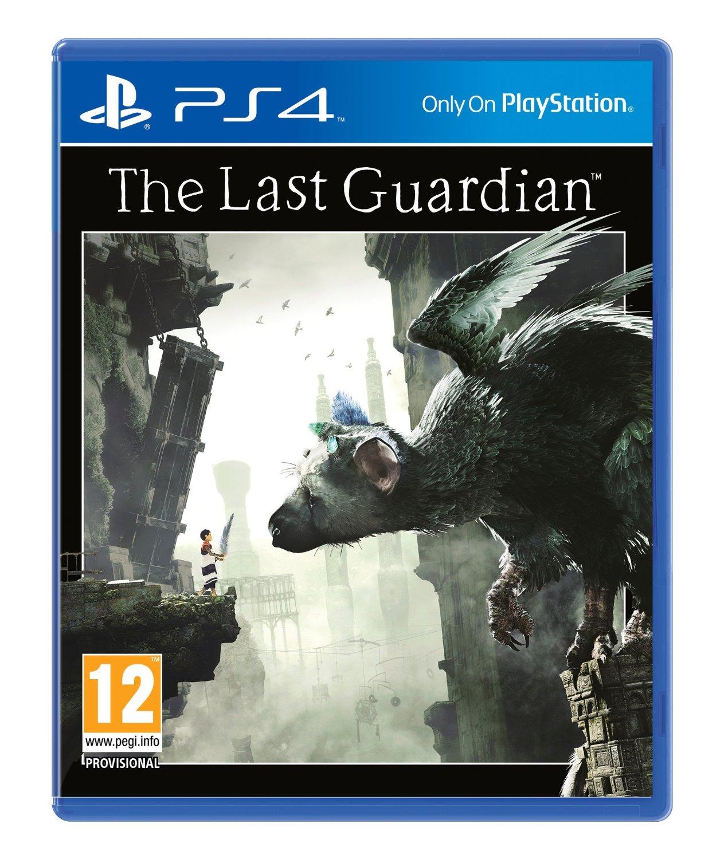 The Last Guardian (PS4) für 28,86€ inkl. VSK (Gameseek)