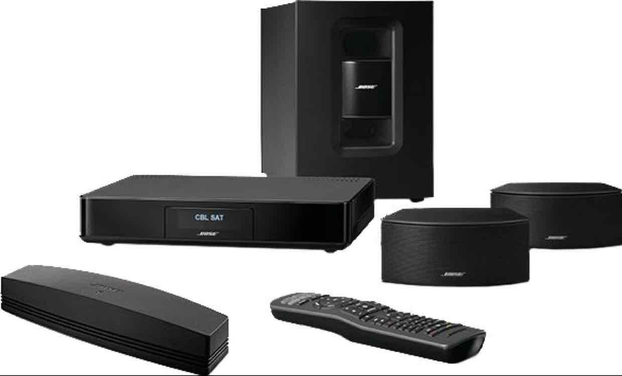 Bose Soundtouch 220 bei Expert Technomarkt für 949 € inkl. Versand