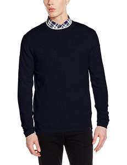 ESPRIT Herren Pullover (100% Baumwolle) für 12€ inkl. Versand statt 29,95€ bei Amazon