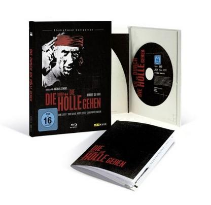 Die durch die Hölle gehen - StudioCanal Collection (Blu-ray) für 7,98€ (Media Dealer)