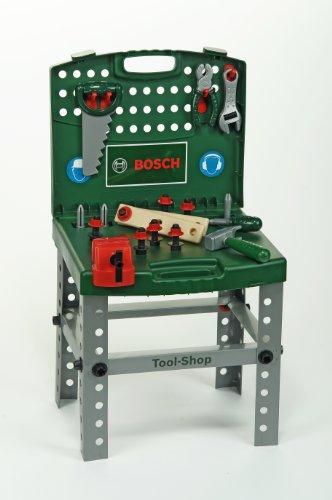 Amazon UK: Theo Klein 8681 - Spielzeug-Werkzeugset - Mehrfarben (8681)