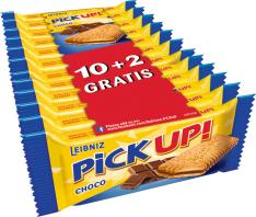 Leibniz Pick up! 10+2 gratis für nur 2,22€ @HIT