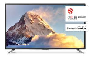 Kaufland [offline] SHARP AQUOS 43 Zoll Full HD  LC-43CFE5112E LED TV Kaufland ab Donnerstag 249€