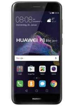 Blau.de Allnet Flat (Sprache, SMS und 3GB LTE Daten) inklusive Huawei P8 lite (2017 – einmalig 1€) für 14,99€/Monat