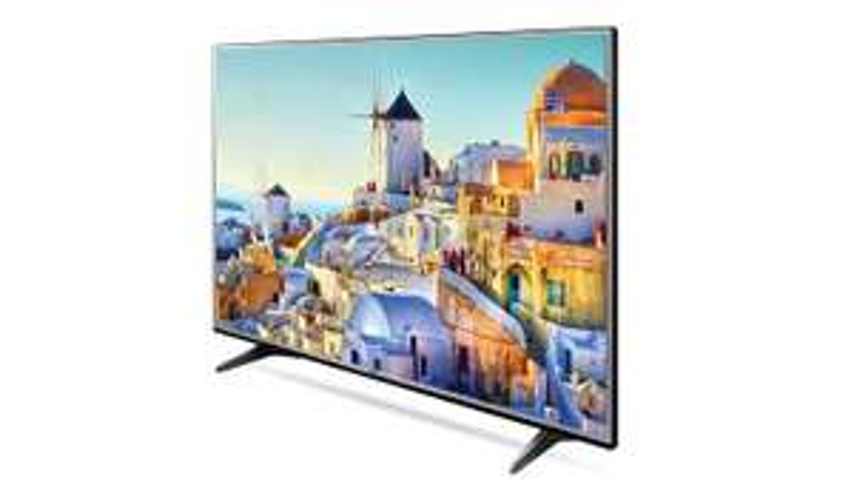 """[ZackZack] LG Fernseher 60'' 4k UHD """"60UH605V"""" SmartTV"""