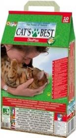 [Rakuten] 100L Cat's Best Öko Plus Katzenstreu für 41,88 €