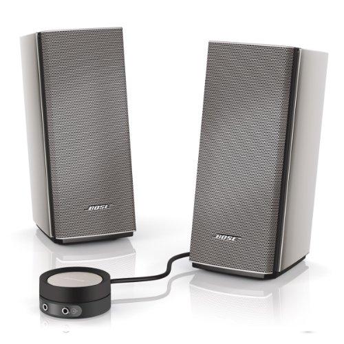 [AMAZON.ES] BOSE Companion 20 Lautsprecher für 176,67€ [PVG: 213€]