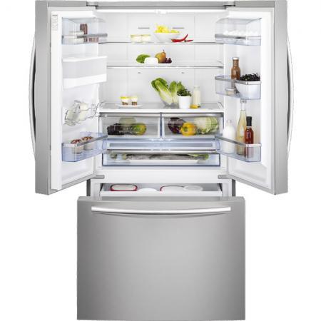 [Preisfehler] Kühlschrank AEG SANTO S76020CMX2 bei redcoon.de (PVG: 1.950,59 €)