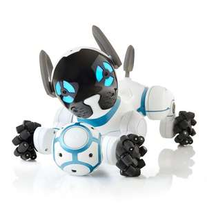 [Coolshop] WowWee Chip, der ultimative Roboter Hund