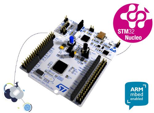 [lokal Nürnberg] STM32 - gratis Entwicklungsboards - Embedded World 2017