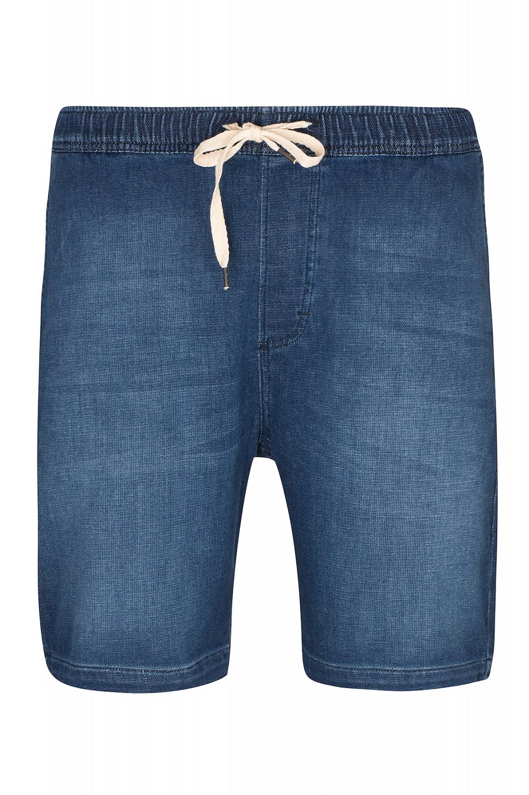 Lee Athleisure Short Herren Shorts Blau für 7,99 € @ outlet46