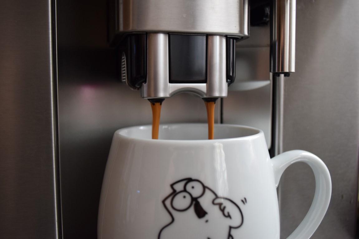 Indien Monsooned Malabar Espressobohnen als Kaffee des Monats 1000g/15,90€ (vsk frei ab 40Euro)