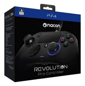 Sony PlayStation 4 (PS4) Nacon Revolution Pro Controller € 82,34 Amazon.co.uk WHD