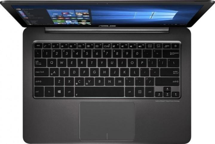 "ASUS Zenbook UX305UA-FC001D für 699€@ Comtech - 13,3"" Subnotebook mit FullHD, 256GB SSD, 8GB Ram und Intel Core i5-6200U"