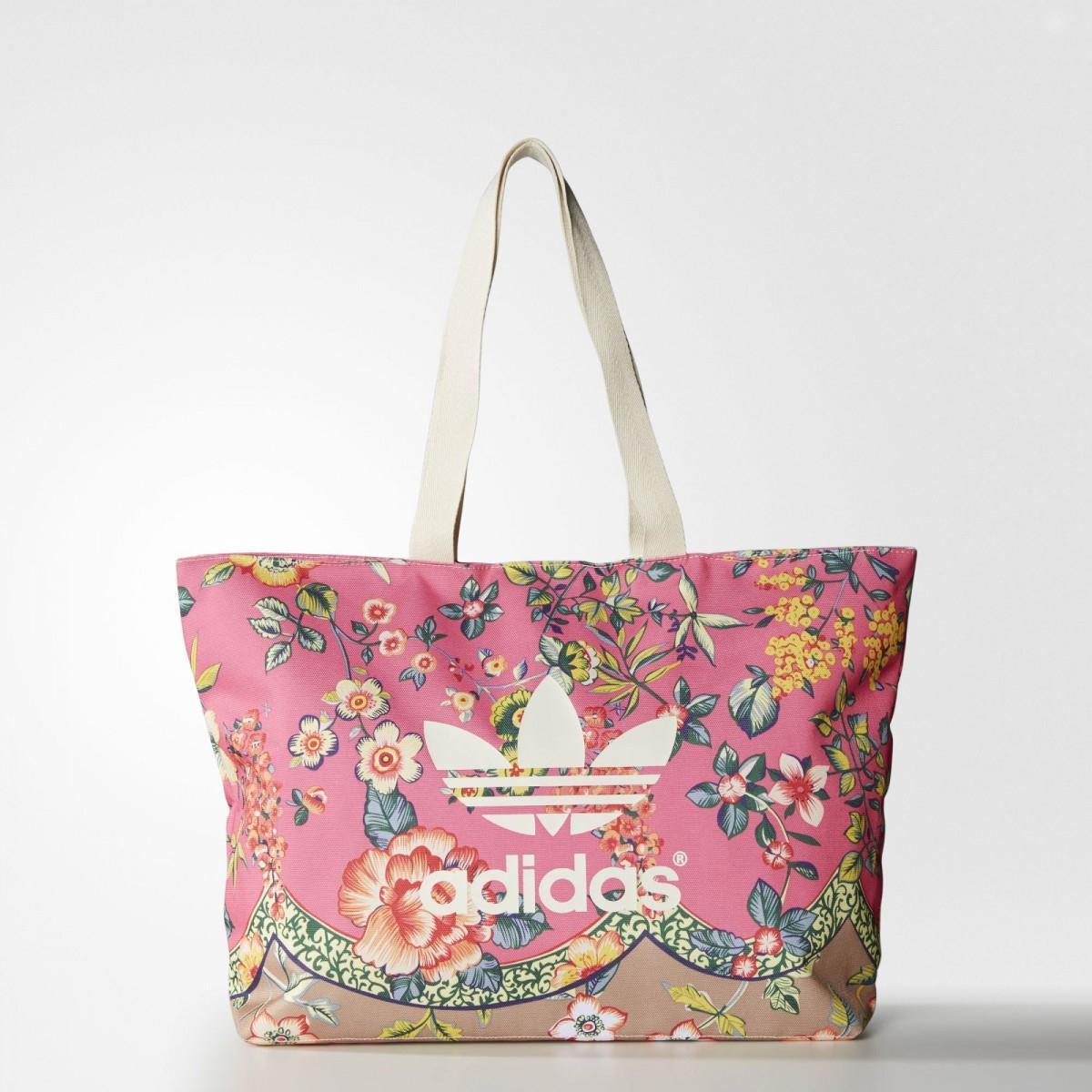 Adidas Tasche SHOPPER JARDINETO 22,12 € + 3,12 € VSK bei Top12.de