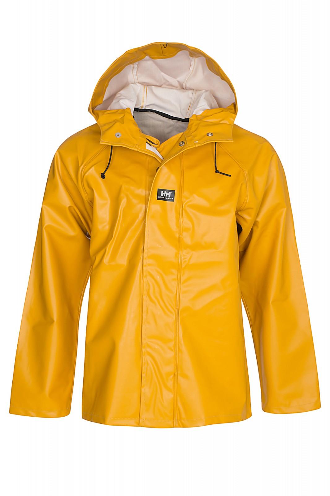 Helly Hansen Workwear Nusfjord für 17,99€ @ Outlet46 - Regenjacke Größe M & L *UPDATE*