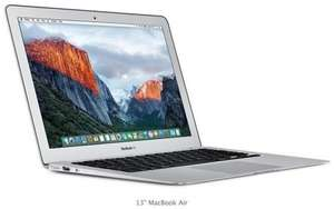 "Apple MacBook Air 13"" (MMGF2D/A) für 799,20€ @Rakuten - computeruniverse"