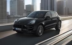 Murmeltiertag: Porsche Macan Privatleasing mit 30tkm/Jahr und 24 Monaten