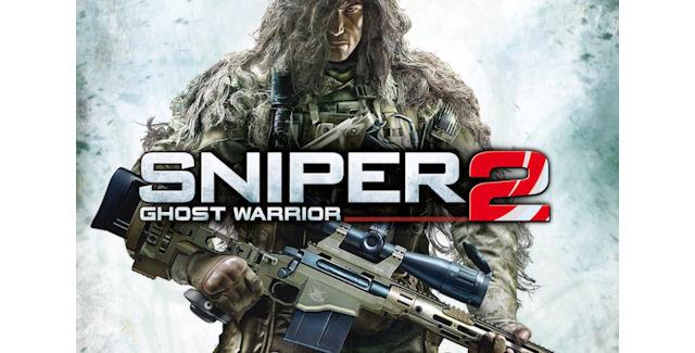 Sniper: Ghost Warrior 2 Steam Key für 99 cent!