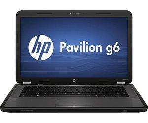 Hewlett-Packard HP Pavilion g6-1333eg - 15,6 Notebook