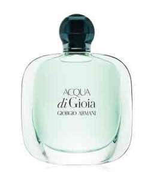 100ml Armani Acqua di Gioia Eau de Parfum für Damen