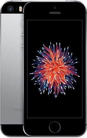 Iphone SE 64GB / Space Grey / NEU / 404,91€ [Rakuten]