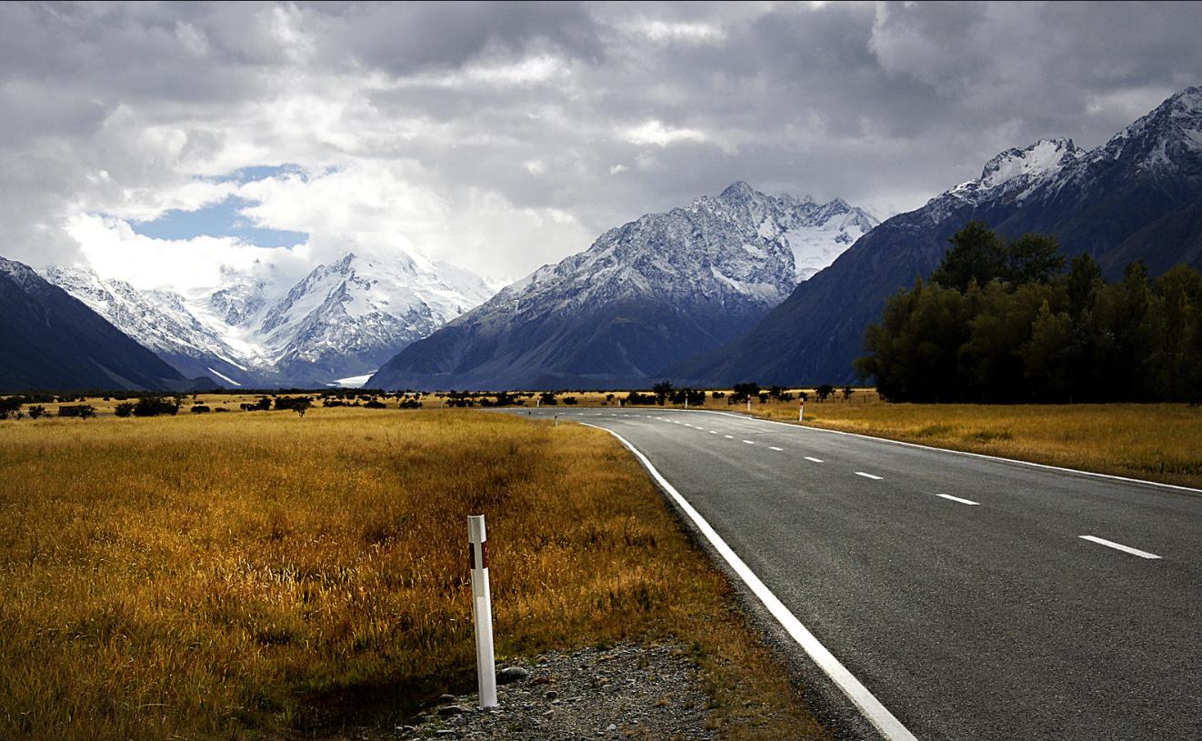 error fare: Flüge nach Neuseeland ab Deutschland ohne Bus+Bahn für 708€