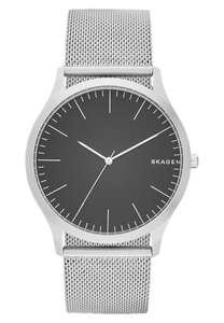 Skagen SKW6334 Herrenuhr Silber für 69,25€ inkl. Versand bei Zalando