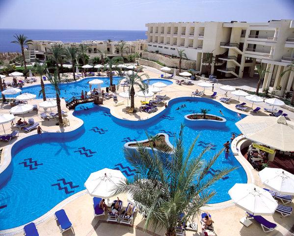 (LTUR.com) 2 Person 7 Nächte im 4*Hilton Resort Sharm El Sheik (Ägypten) All Inkl. // Direktflüge // 369€ p.P. (sehr viele Möglichkeiten im März)