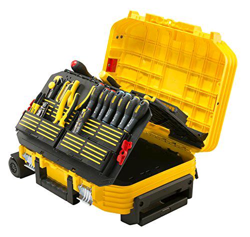 stanley fat max Werkzeugkoffer bestückt