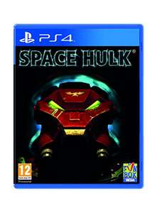 Space Hulk (PS4) für 25,35€ (Base.com)