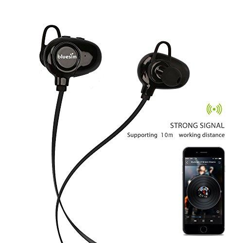 amazon prime Sport Bluetooth 4.0 Kopfhörer für iPhone & Android Geräte