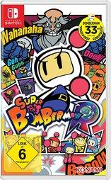 Super Bomberman R (Switch) für 43,85 Euro inkl. Versand vorbestellen