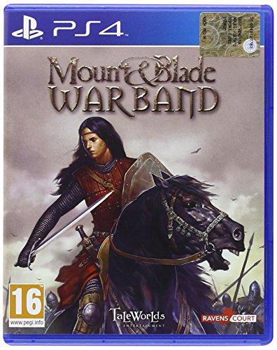 Mount & Blade: Warband (PS4) für 16,28€ (Amazon.it)