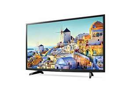 [Amazon.de Blitzangebot] LG 49UH610V 123 cm (49 Zoll) Fernseher (Ultra HD, Triple Tuner, Smart TV