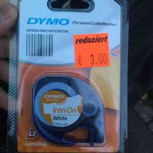Dymo Label 3€ bei Aldi in Herdecke