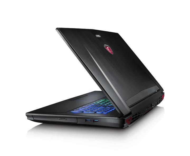 """MSI GT72VR 6RE Dominator Pro für 1899€ @ Comtech - mattes 17,3"""" FullHD Notebook mit Core i7-6700HQ, 16GB RAM, 1TB HDD, 256GB M.2 SSD (1 Slot frei), GeForce GTX 1070 mit 8GB RAM"""