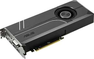"""Asus Turbo Geforce GTX 1080 + """"For Honor"""" / """"Ghost Recon"""" für 527,85€ [Amazon.co.uk]"""
