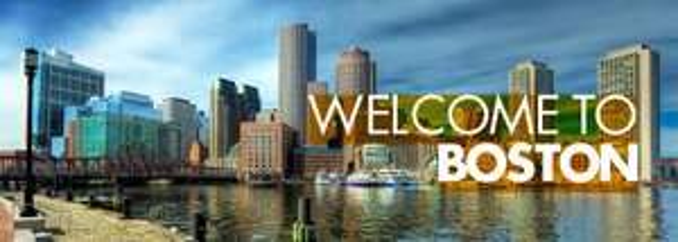 Flüge von Düsseldorf nach Boston ab 271 € Hin-und Rückflug! (April - Oktober)