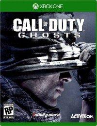 Call of Duty: Ghosts (Xbox One) für 7,19€ [CDKeys]