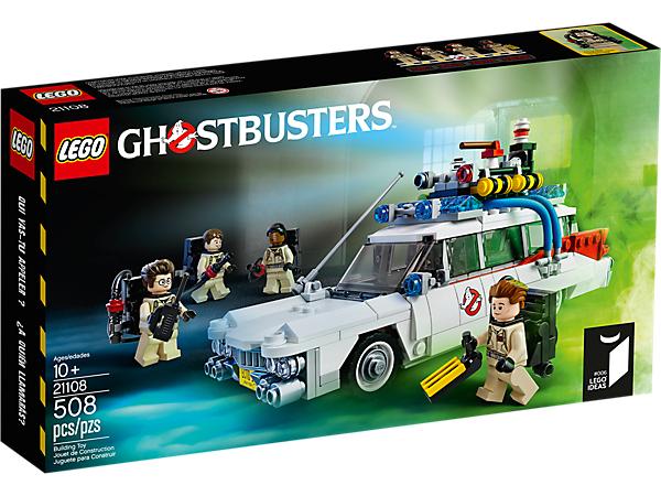 [Momentan ausverkauft]Lego 21108 Lego Ghostbusters Ecto 1 24,99€ zzgl. Versand