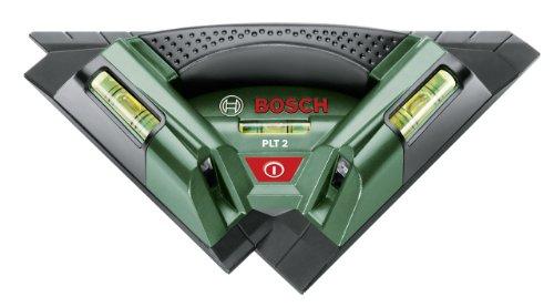 [Amazon] Bosch DIY Fliesenlaser PLT 2