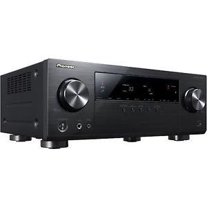 Pioneer VSX-531 5.1-Receiver (130W / Kanal, 4x HDMI 2.0 In, 4K- & HDMI-Pass-Through, HDCP 2.2, HDR) für 199,90€ [Ebay]