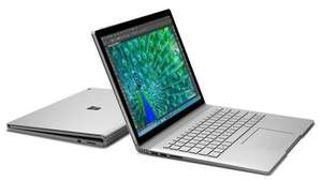 """Schweiz: Microsoft Surface Book 128GB für 1249 CHF bei Digitech.ch - 3000x2000 13,5"""" Convertible mit 128GB SSD und 8GB Ram"""