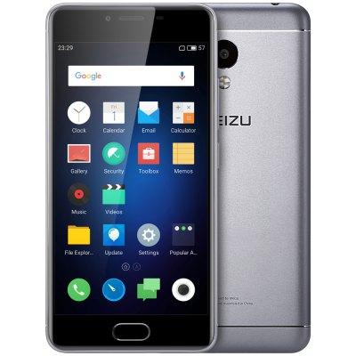 MEIZU M3S 2GB RAM 16GB ROM  Smartphone für 99.62€ [GEARBEST]