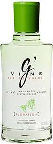 G'Vine Floraison Gin (auf Traubenbasis) 0,7 Liter für 27,99 €, PVG 34,61 € [Amazon prime only]