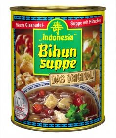 (Rakuten) 3 Dosen Indonesia Bihunsuppe (3 Dosen) für 7,47€ inkl. Versand