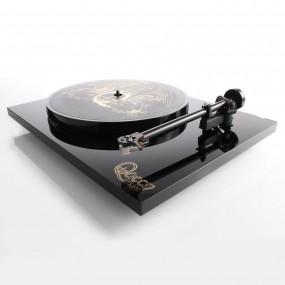 [SG-Akustik] Rega Queen Edition (RP1 Special Edition) - Schallplattenspieler (Einstiegsdreher)