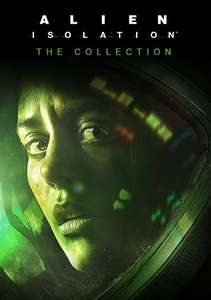 PS4 / PSN - Alien Isolation The Collection (Februar Angebot) im Playstation Store