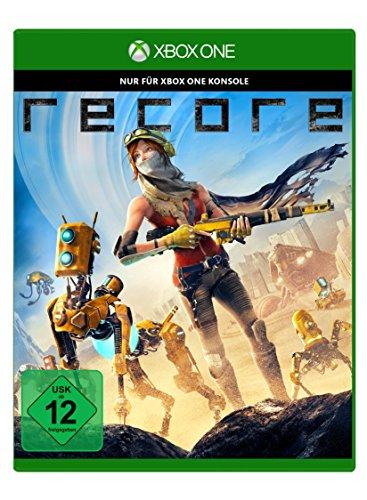 [Amazon Blitzangebot] ReCore - Xbox One